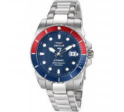 Sector Men's Watch R3223276001
