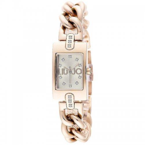 Liu Jo Luxury women's bracelet watch Kira Collection TLJ924