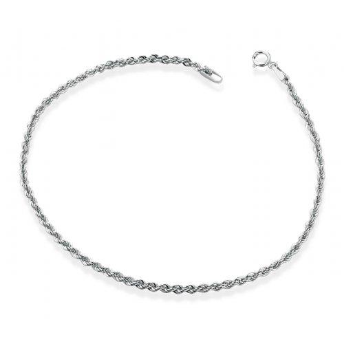 White gold women's bracelet 803321703121