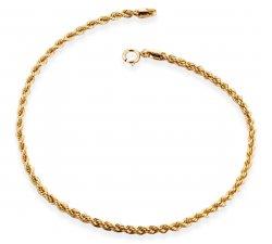 Bracciale donna in oro giallo 803321704542