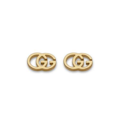 Orecchini Gucci Donna Collezione RUNNING G YBD09407400200U