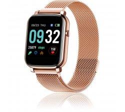Orologio Smartwatch David Lian Donna collezione Milano DL104