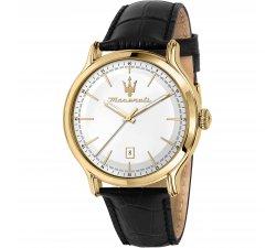 Orologio Maserati da uomo Collezione Epoca R8851118015