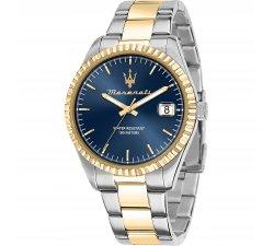 Orologio Maserati da uomo Collezione Competizione R8853100027
