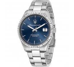 Orologio Maserati da uomo Collezione Competizione R8853100029
