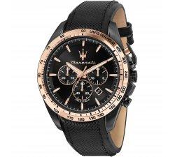 Orologio Maserati da uomo Collezione Traguardo R8871612036