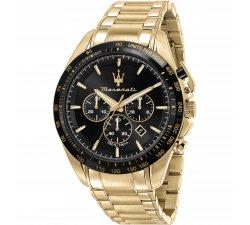 Orologio Maserati da uomo Collezione Traguardo R8873612041