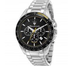 Orologio Maserati da uomo Collezione Traguardo R8873612042