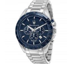Orologio Maserati da uomo Collezione Traguardo R8873612043