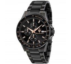 Orologio Maserati da uomo Collezione Sfida R8873640011