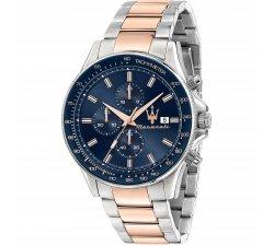 Orologio Maserati da uomo Collezione Sfida R8873640012