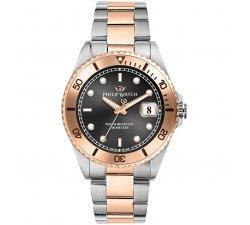 Orologio Philip Watch uomo Caribe R8253597047