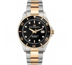 Orologio Philip Watch uomo Caribe R8253597061