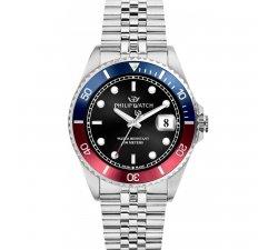 Orologio Philip Watch uomo Caribe R8253597063