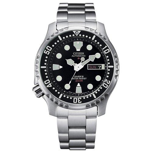 CITIZEN men's watch NY0040-50E Promaster Diver's 200mt Automatic