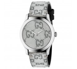 Orologio Gucci Unisex YA1264058 Collezione G-Timeless