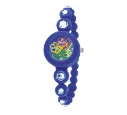 Orologio da donna So Funny by Stroili Flower B0656-16 in silicone