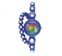 Orologio da donna So Funny by Stroili Flower B0655-43 in silicone
