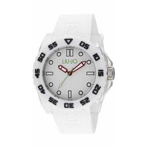 Orologio da uomo Liu Jo TLJ877 collezione Jump Bianco