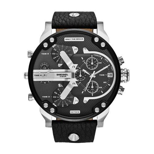 Diesel Men's Watch Mr Daddy 2.0 DZ7313 Chronograph