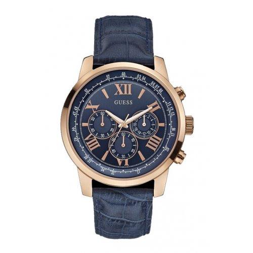 Orologio GUESS da uomo Collezione Exec W0076G4