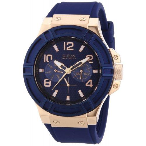 Orologio GUESS da uomo Collezione Rigor W0040G3
