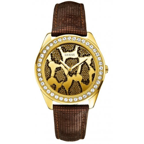 GUESS Women's Watch 3D Animal Collection W0056L2