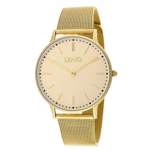 Liu Jo Luxury women's watch Moonlight Collection TLJ970 Gold