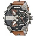 Orologio da uomo Diesel Mr Daddy 2.0 DZ7332 Cronografo