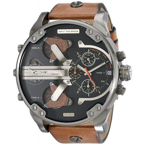Diesel Men's Watch Mr Daddy 2.0 DZ7332 Chronograph