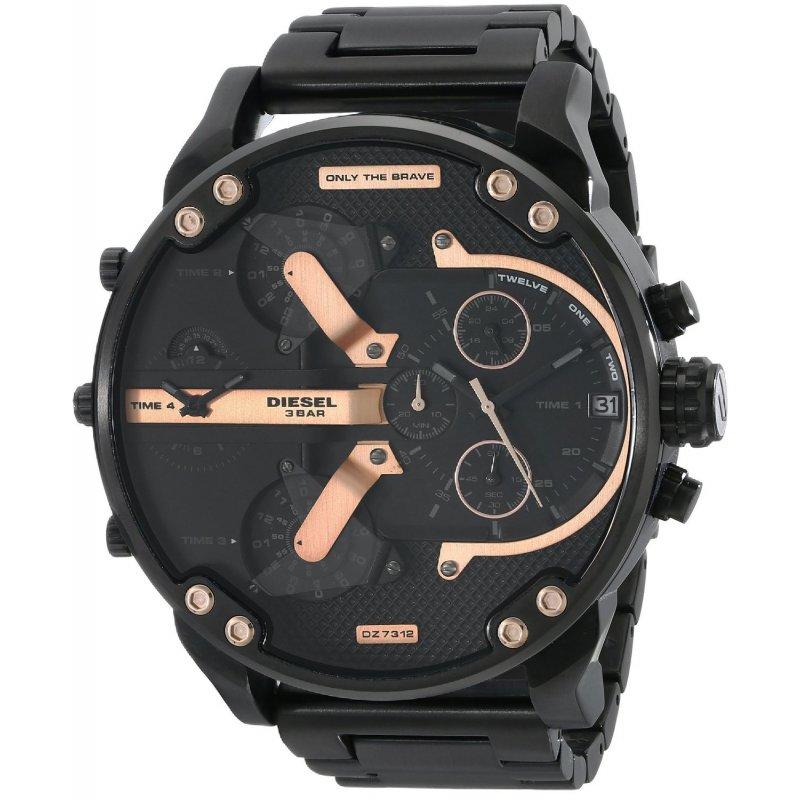Ebay orologio diesel uomo