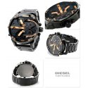 Orologio da uomo Diesel Mr Daddy 2.0 DZ7312 Cronografo