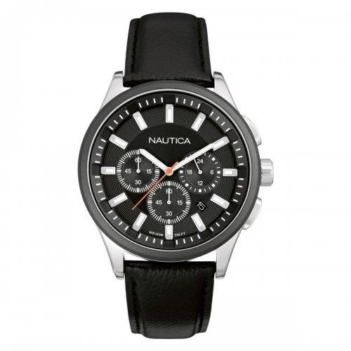 Orologio Nautica da uomo Cronografo A16691G