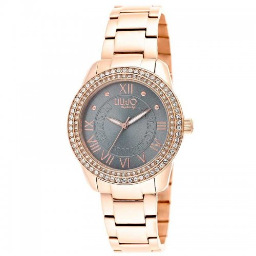 Liu Jo Luxury women's watch Princess Collection TLJ901