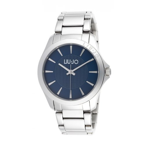 Liu Jo TLJ813 men's watch Riva Blu collection