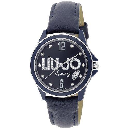 Orologio da donna LIU JO Luxury TLJ429 Collezione Olly Blu