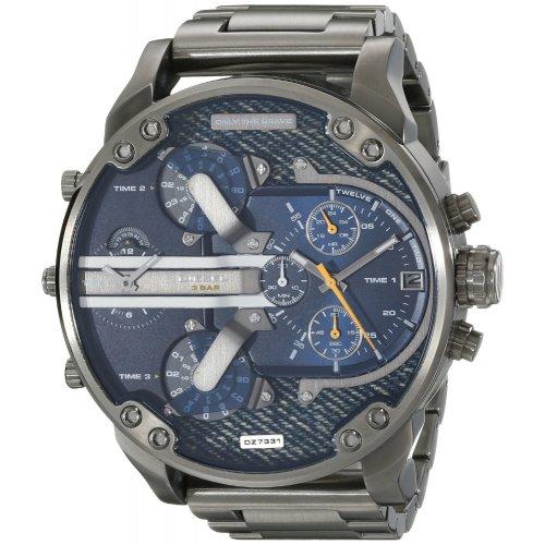 Orologio da uomo Diesel Mr Daddy 2.0 DZ7331 Cronografo