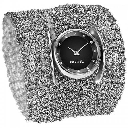 BREIL Collezione INFINITY Orologio Bracciale Collana TW1176