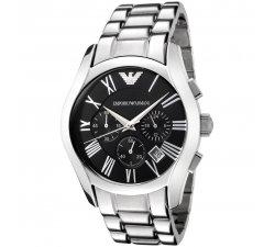 Orologio Emporio Armani da uomo AR0673 Cronografo Acciaio