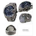 Diesel Mega Chief DZ4329 Chronograph Men's Watch