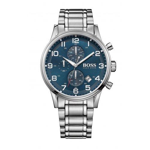 Hugo Boss men's watch Aeroliner Chronograph 1513183