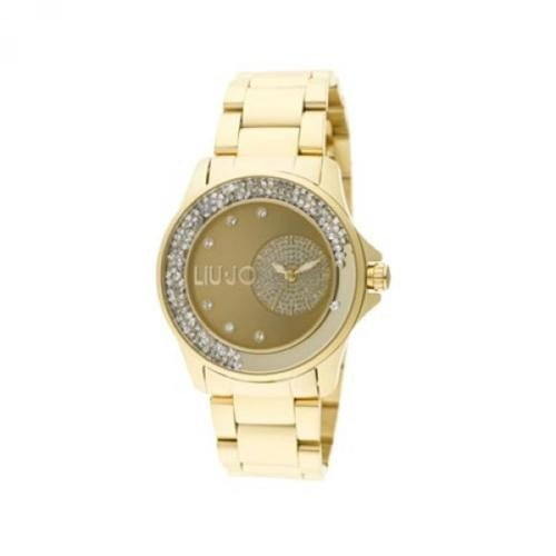 Liu Jo Luxury women's watch Dancing Collection TLJ737 golden