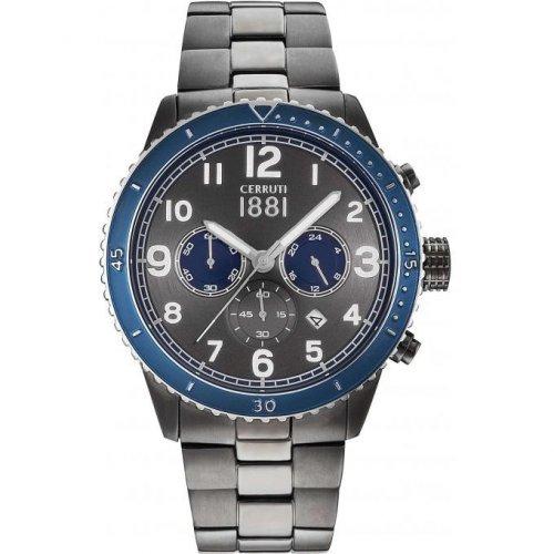 Cerruti 1881 men's watch Volterra collection CRA104SUBL61MU