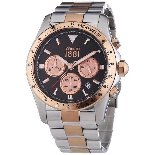 Cerruti 1881 men's watch Urano collection CRA083J231G