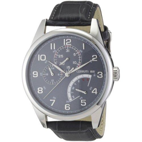 Cerruti 1881 men's watch CRA048A275H