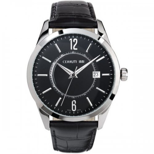 Cerruti 1881 men's watch CRA046A222C