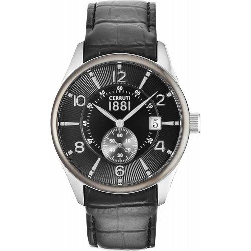 Cerruti 1881 men's watch Lipari collection CRA098E222D