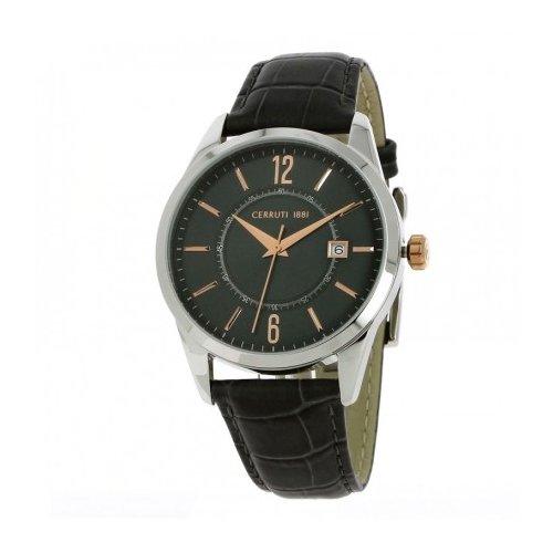Cerruti 1881 men's watch CRA046A275C