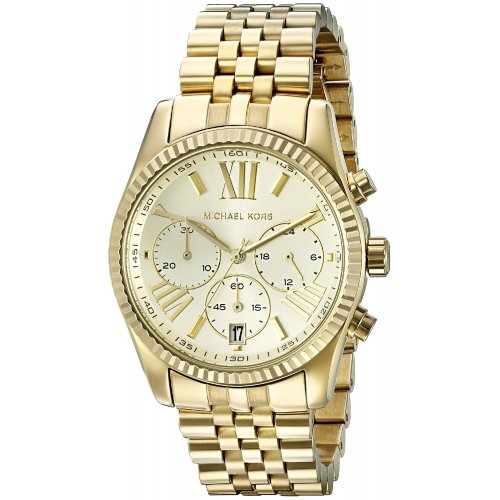 MICHAEL KORS watch Lexington MK5556 Collection