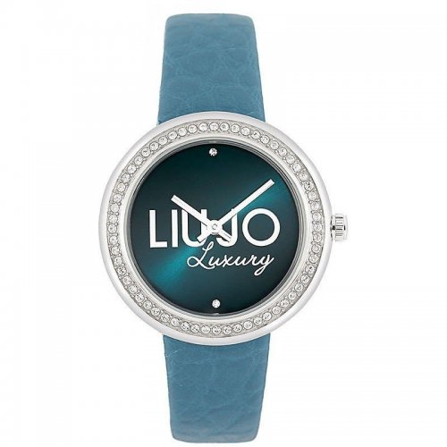 Liu Jo Luxury women's watch Dream Collection TLJ520 Light blue